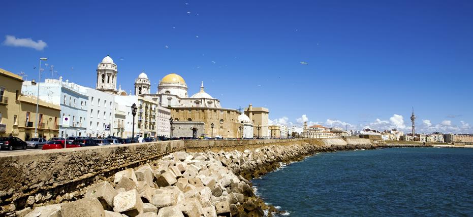 Viaje a Cádiz